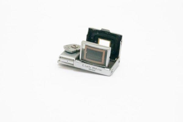 LEITZ 9cm Folding View Finder