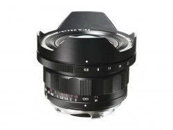 Voigtlander 10mm f/5.6 Hyper-Wide Heliar ASPH-VM