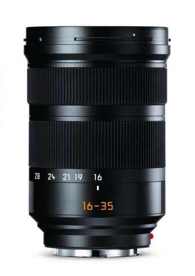 Leica Super-Vario-Elmar-SL 16-35 ASPH.