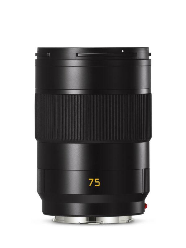 Leica APO-Summicron-SL 1:2/75 ASPH