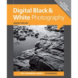 Digital Black & White Photography