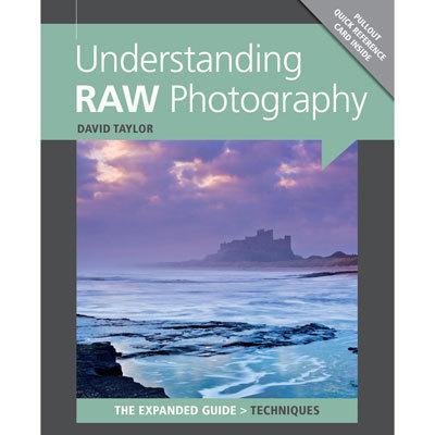 Understanding Raw Photography