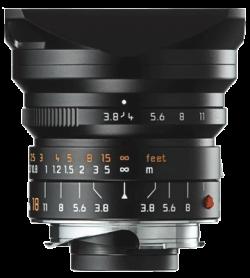 Leica Super-Elmar-M 18 f/3.8 ASPH