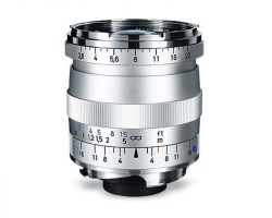 Zeiss 21mm f2.8 Biogon T ZM Silver