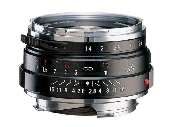 35mm f/1.4 Nokton SC