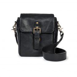ONA Bond Street Black - Leather
