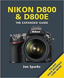 Nikon D800 & D800E By Jon Sparks