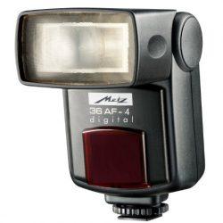 Metz 36 AF-4 Flash