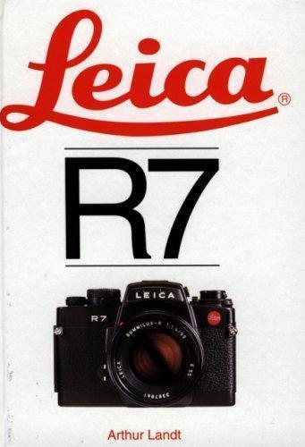 Leica R7 By Arthur Landt