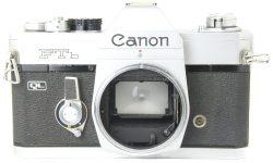 Canon FTB Body