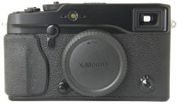 Fujifilm X-Pro 1 Body Boxed