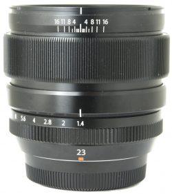 Fujifilm XF23mm F1.4 R Boxed