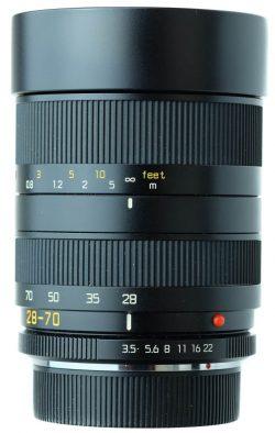 Leica 28-70mm f3.5-4.5 Vario-Elmarit-R ROM