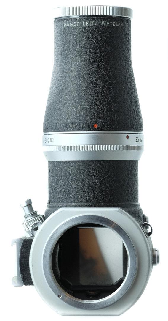Leitz Visoflex 1