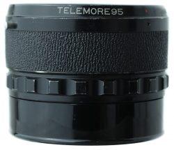 Telemore 95 for Hasselblad 2x teleconverter
