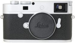 Leica M10-P Silver Chrome Ex-Demo