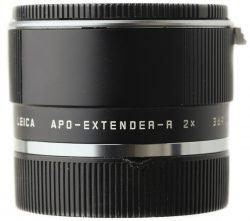 Leica APO Extender R 2x