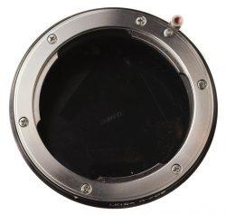 Fotodiox Leica-R To EOS