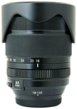 Fuji 18-135mm F3.5/5.6 Fujinon ASPH XF