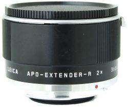 Leica Apo 2X Extender Boxed