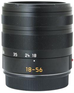 Leica Vario Elmar T 18-56 ASPH