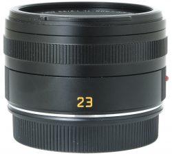 Leica Summicron TL 23 F2 ASPH