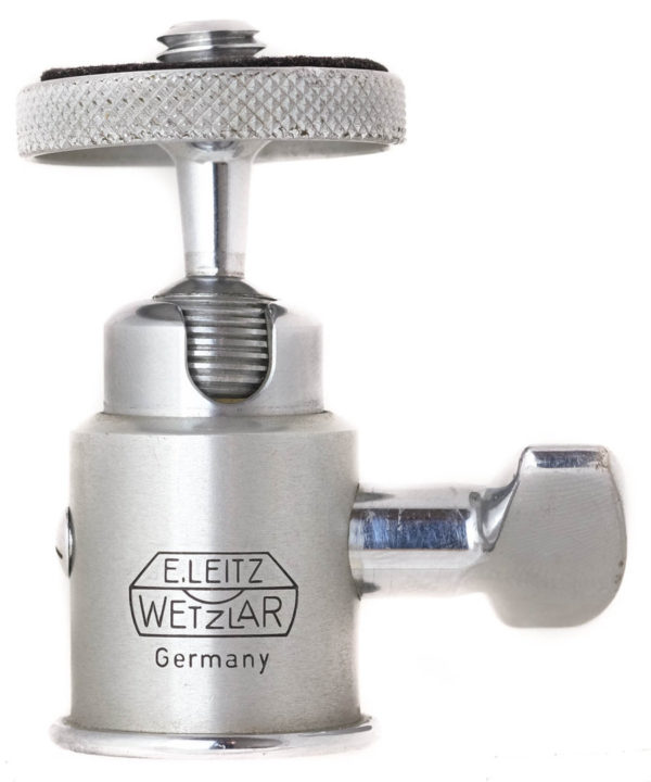 Leitz Small Ball Head