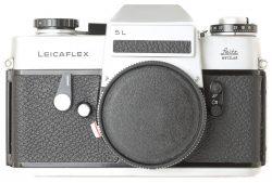Leicaflex SL Chrome Body