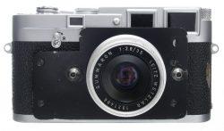 Leica M3 Post Chrome