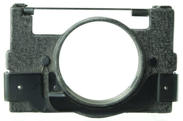Folding Lens Hood