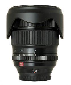 Fujifilm 16-55 f2.8 Fujinon X Lens