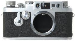 Leica 111G Body