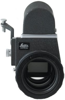 Leica Visoflex 111 + 18462 Adapter