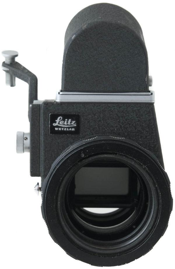 Leica Visoflex 111 + 18462 Adapter