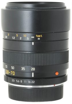 Leica 28-70mm F3.5 Vario-Elmar ROM