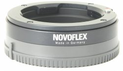 Novoflex Leica To Leica M Adapter