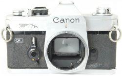 Canon FTB Bodies