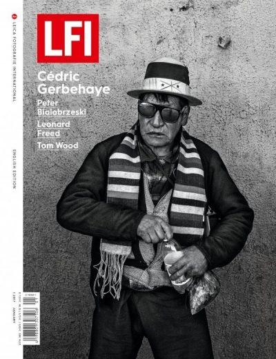 Leica Photography International Magazine