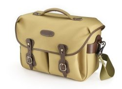 Billingham Hadley One - Khaki Fibernyte/Chocolate