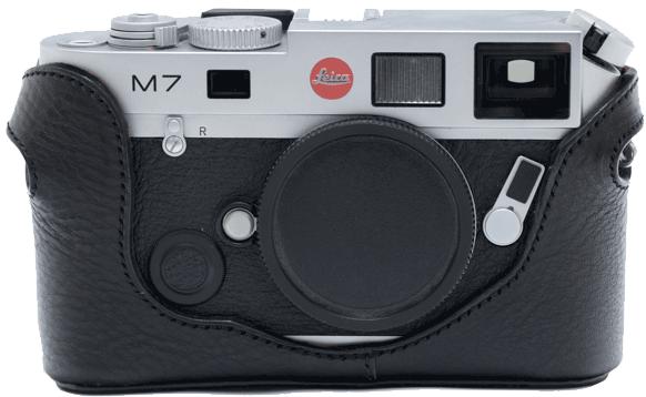 LMB M7 (Black)
