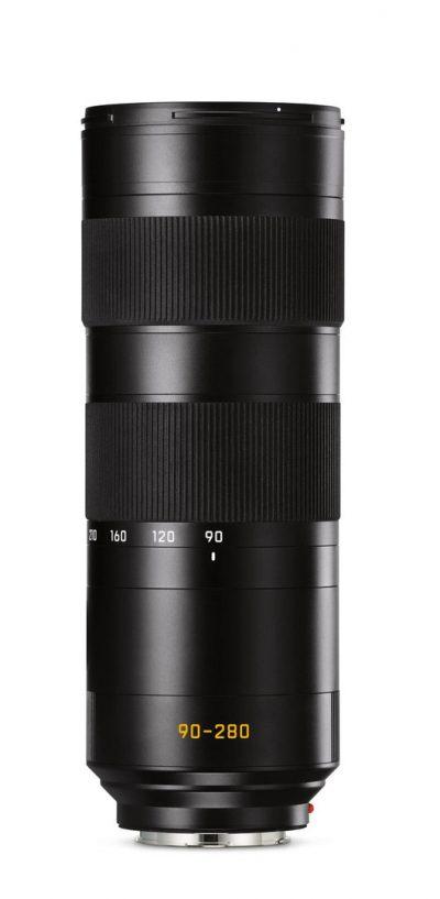 Leica 90-280mm f/2.8-4 SL
