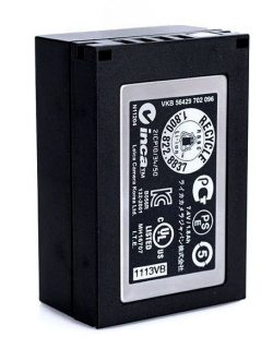 Leica BP-SCL2 Battery For 240