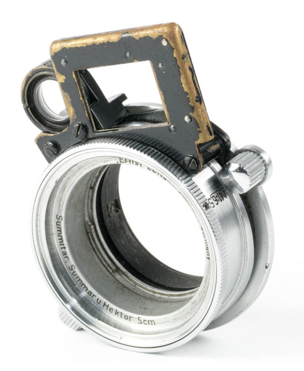 Leitz Close Focus Adapter For Summitar/Summar/Hektor