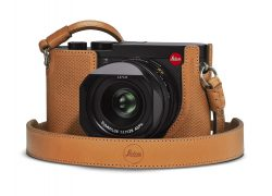Leica Q2 Protector Brown