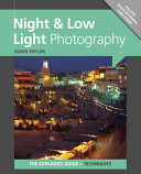 Night & Low Light Photography book