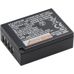 NP-W126S Lithium-Ion Rechargeable Battery (X-T2)