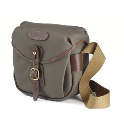Billingham Hadley Digital Sage FibreNyte/Chocolate Trim