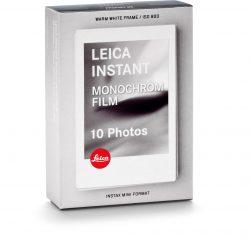 Leica Sofort Black & White Film Pack (10 Shots)