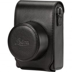Leica D-Lux 7 Camera Case Black