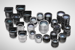 Leica Lenses